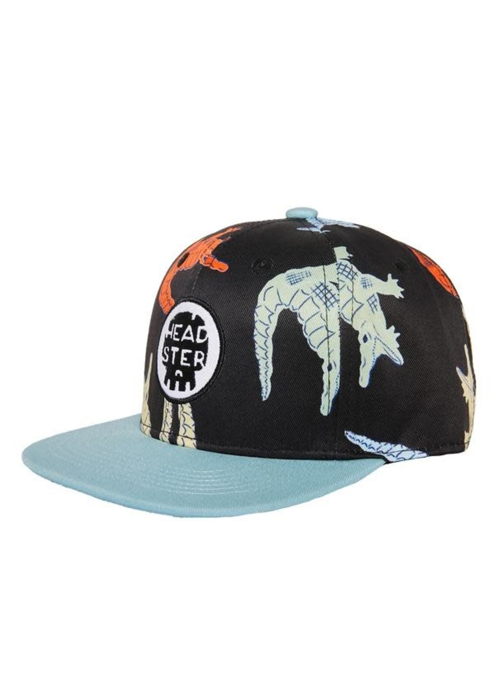 Headster Cap (Colocroco)