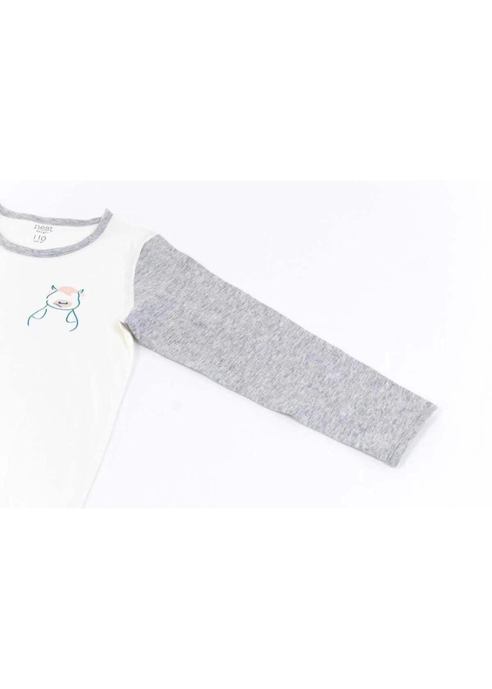 Nest Design ND Pajama (Ox-Standing)