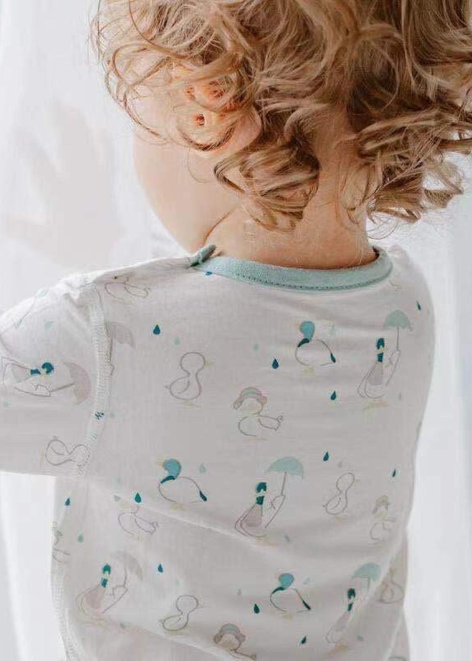 Nest Designs ND Pajama (Raining Duck)