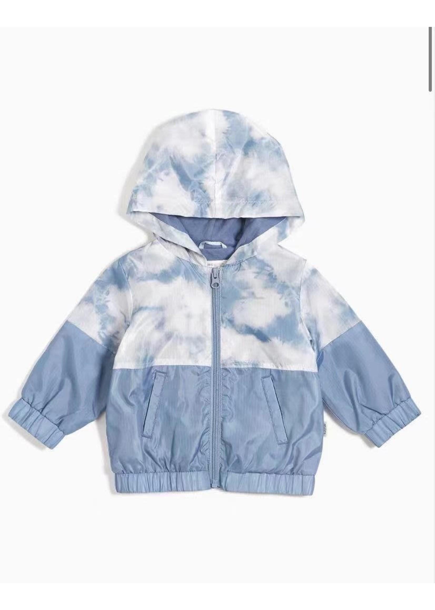 Miles Baby Miles Baby Rain Jacket