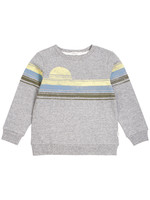 Miles Baby Miles Baby Sweater (Grey Sunset)