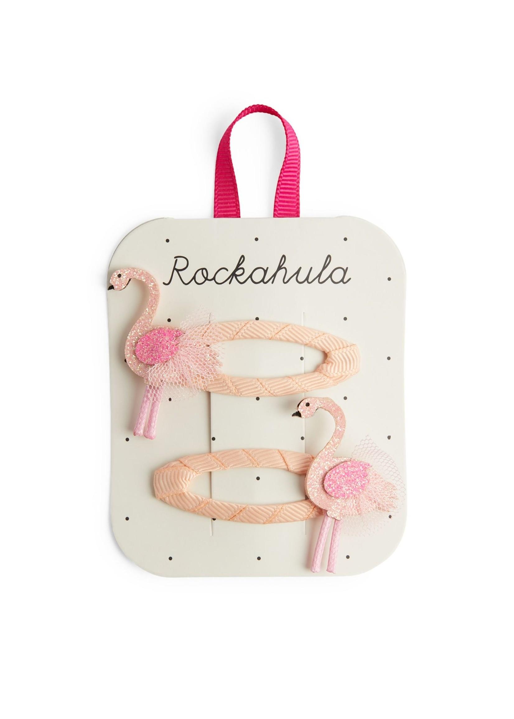 ROCKAHULA Flamingo Clips