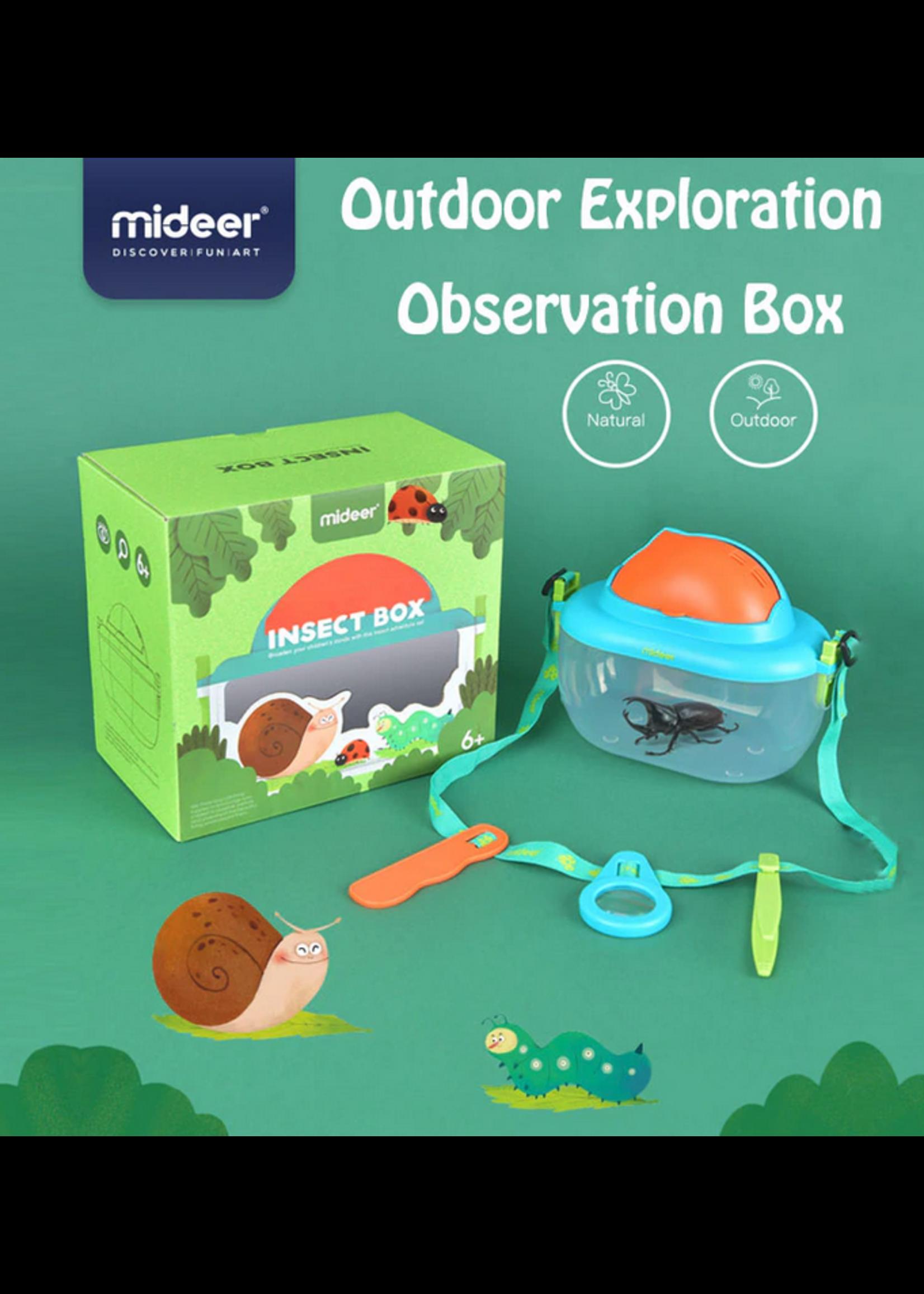 Mideer Mideer Insect Box