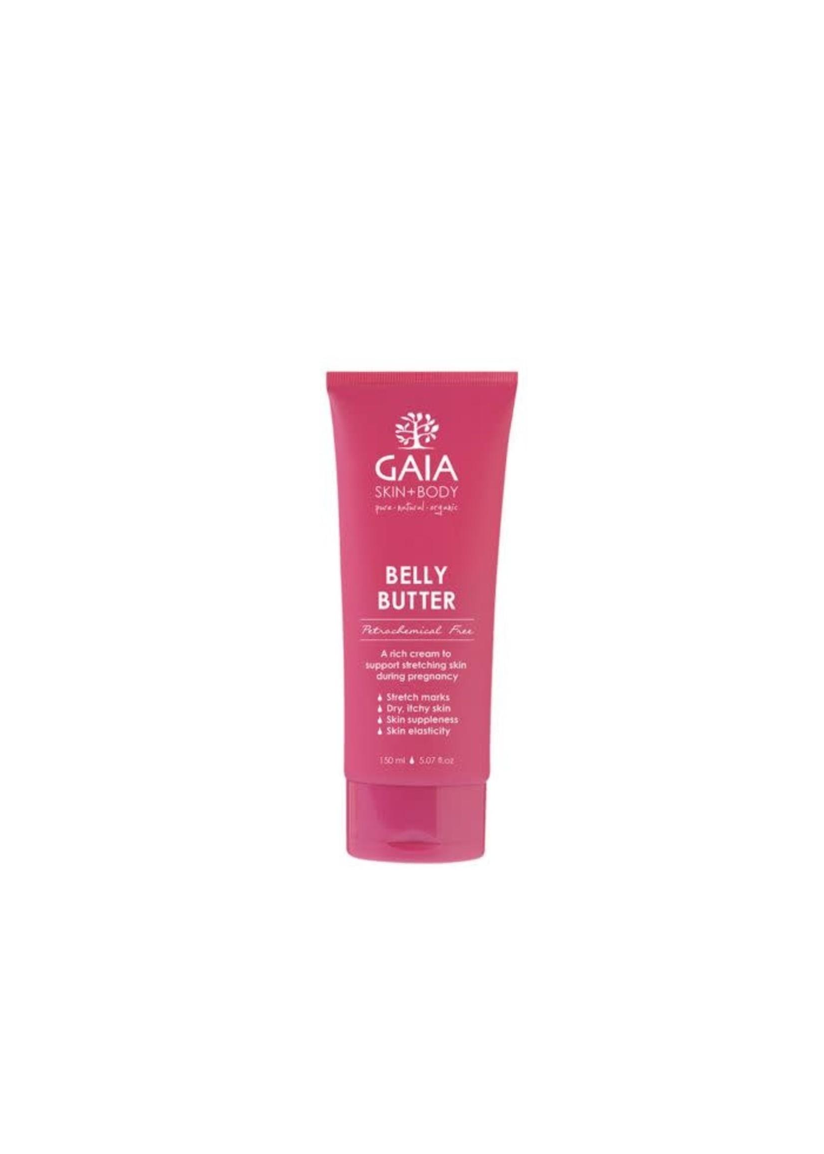 gaia GAIA belly butter