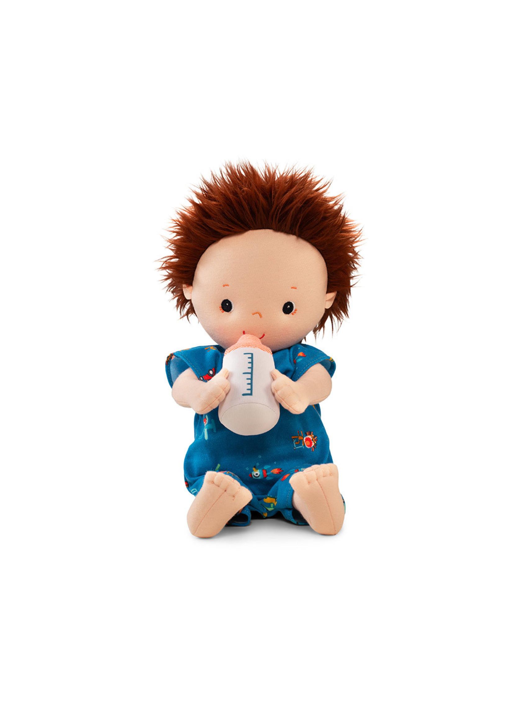Lilliputie Lilliputiens Noa Doll
