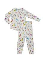 Loulou Lollipop Loulou Lollipop PJs (Unicorn Dream)