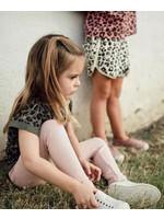 Petite Hailey Petite Hailey AMI Leggings (Pink)