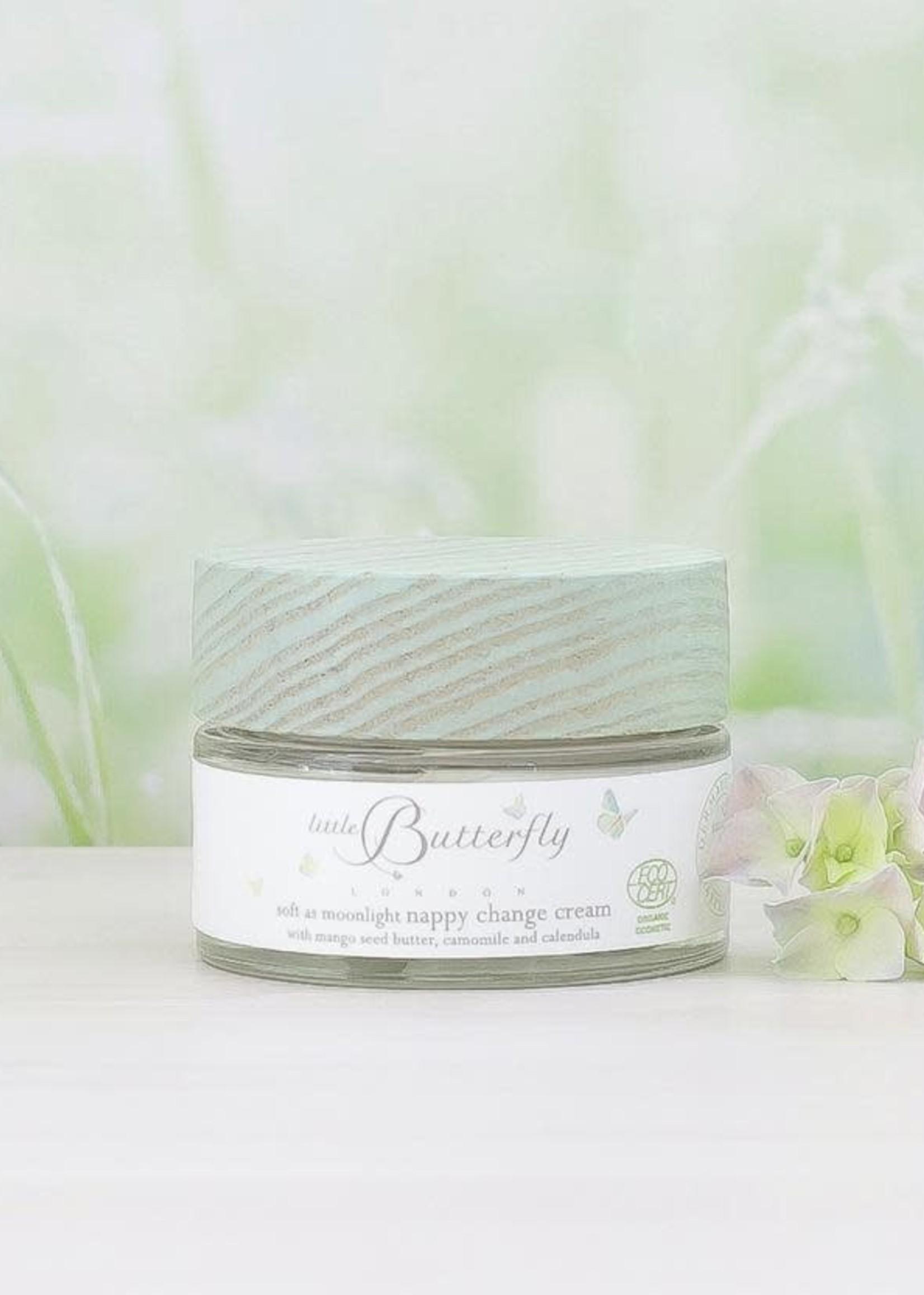 Little Butterfly LB diaper cream