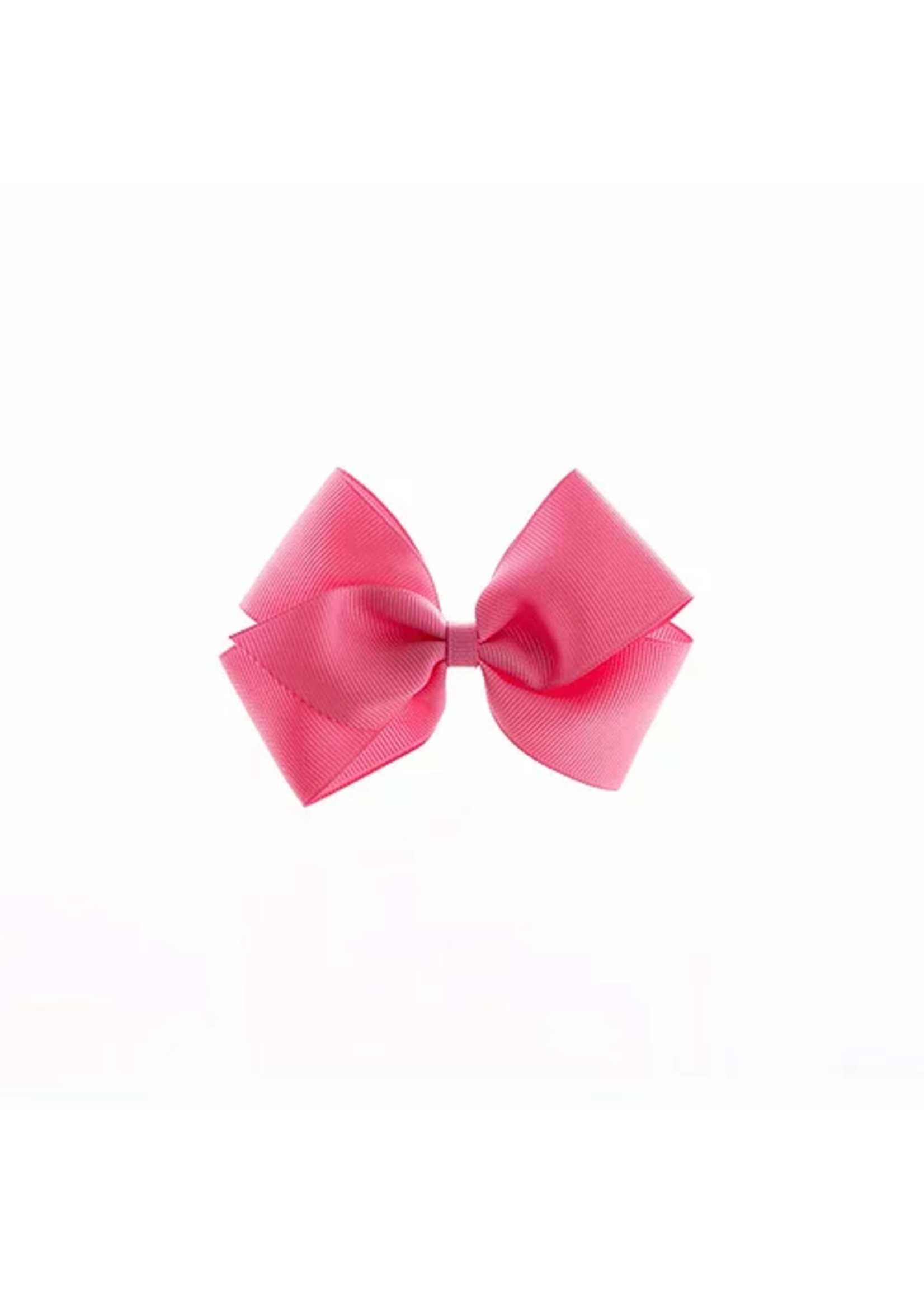 Olilia Medium London Bow (Hot Pink)