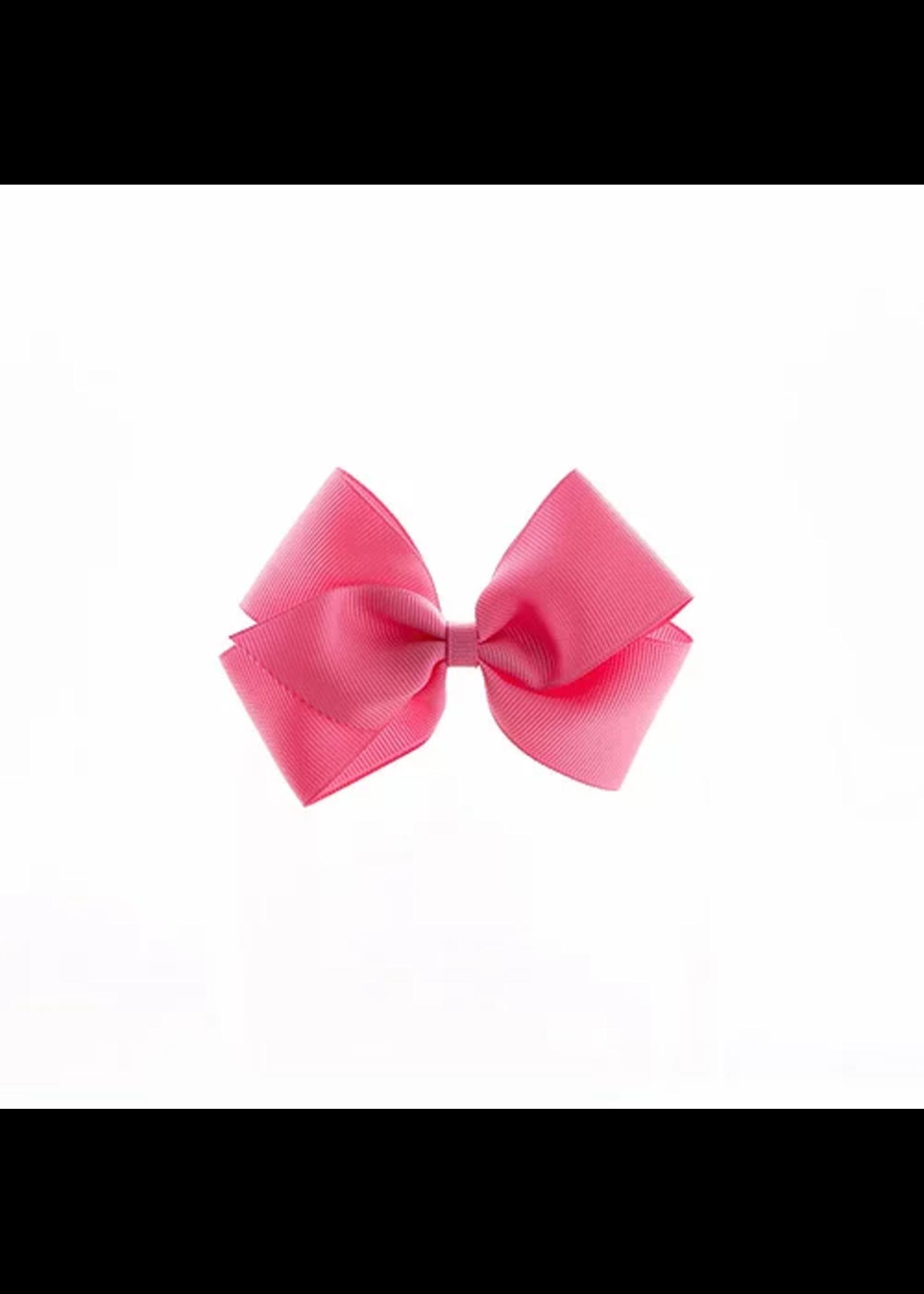 olilia Olilia Medium London Bow (Hot Pink)