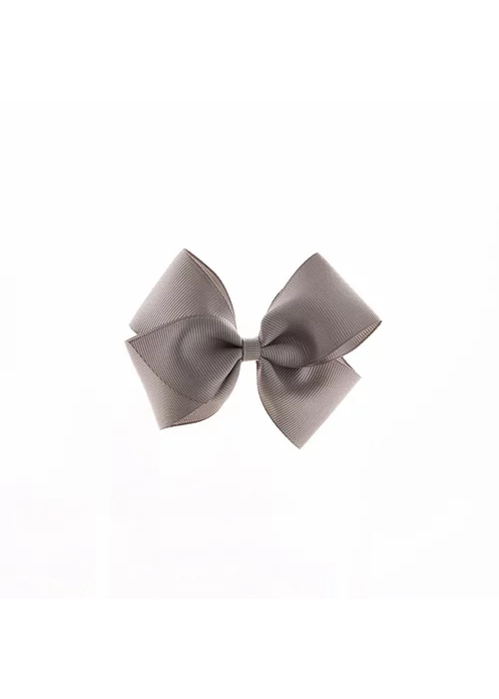 Olilia Medium London Bow (Silver)