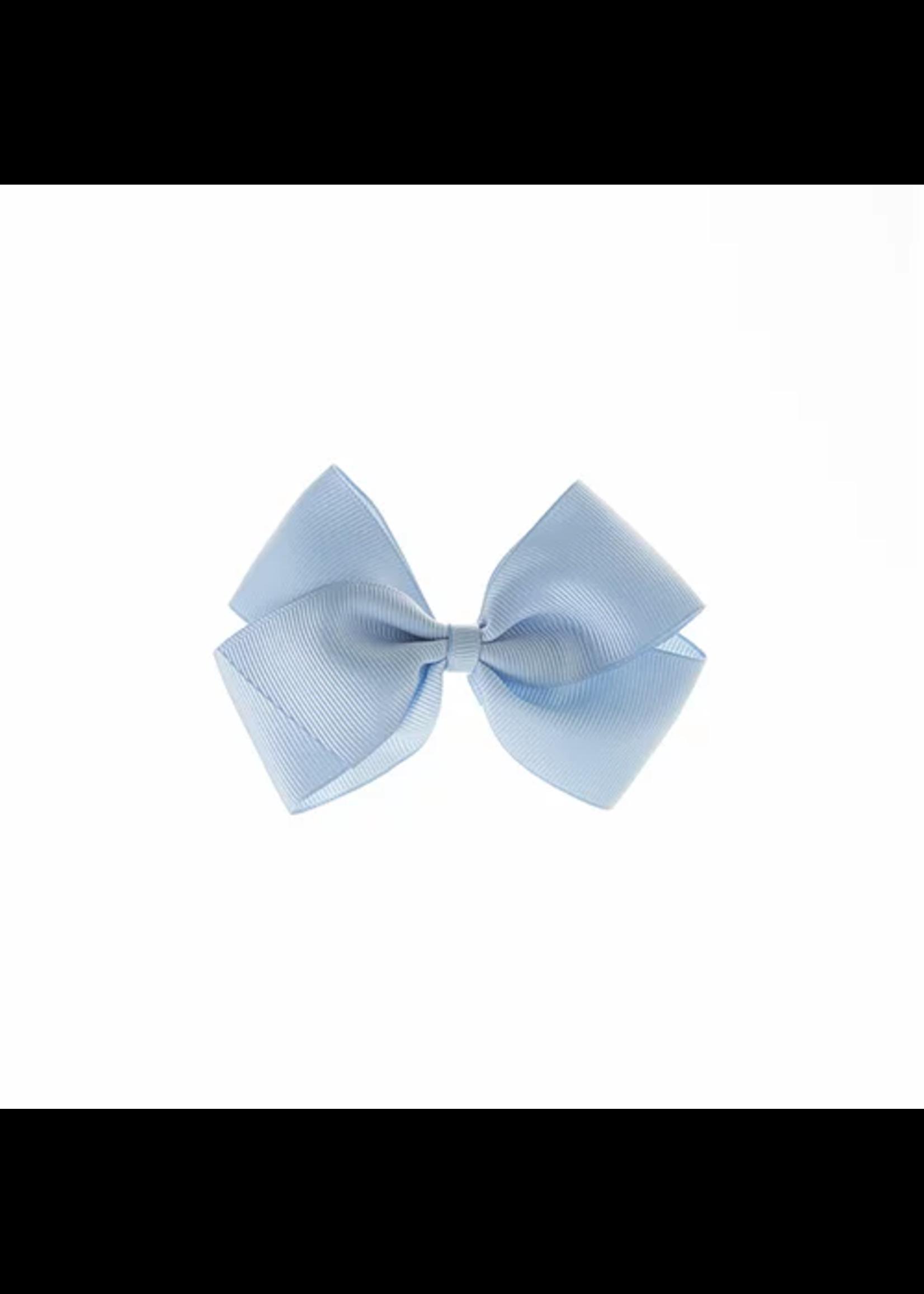 Olilia Medium London Bow (Bluebird)