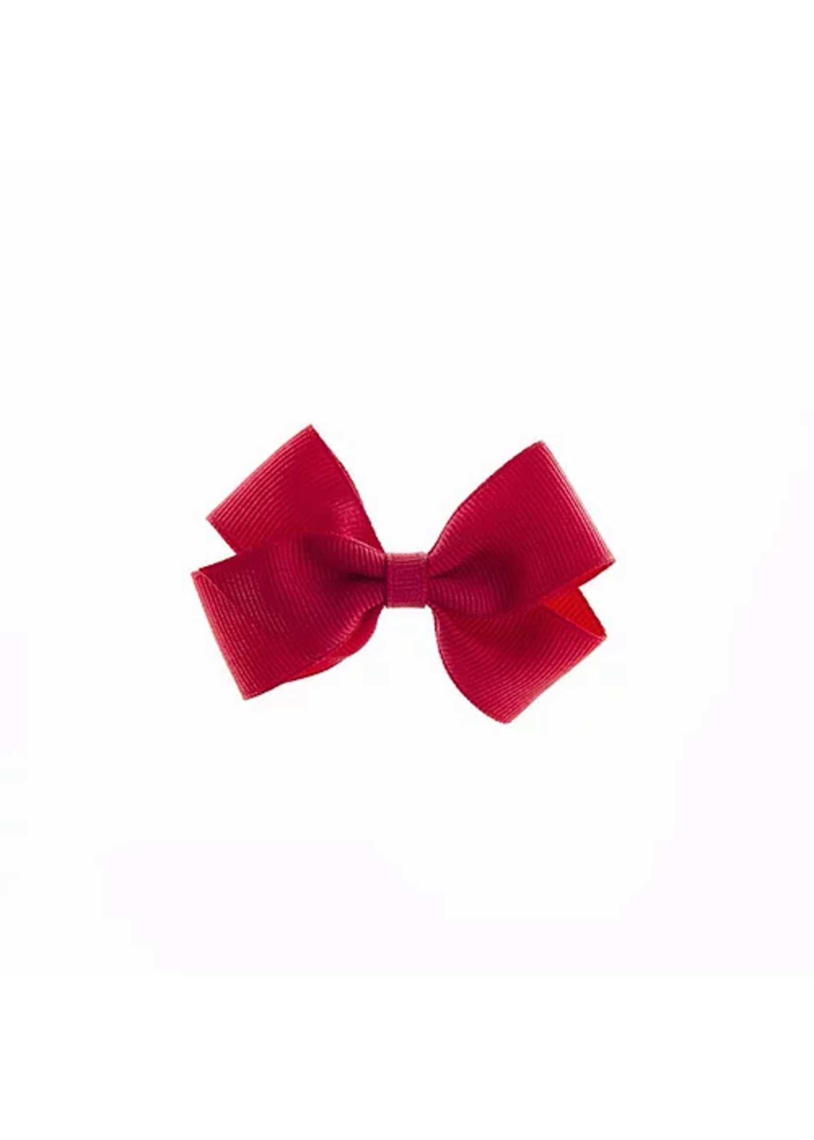 olilia Olilia Small London Bow (Scarlet)