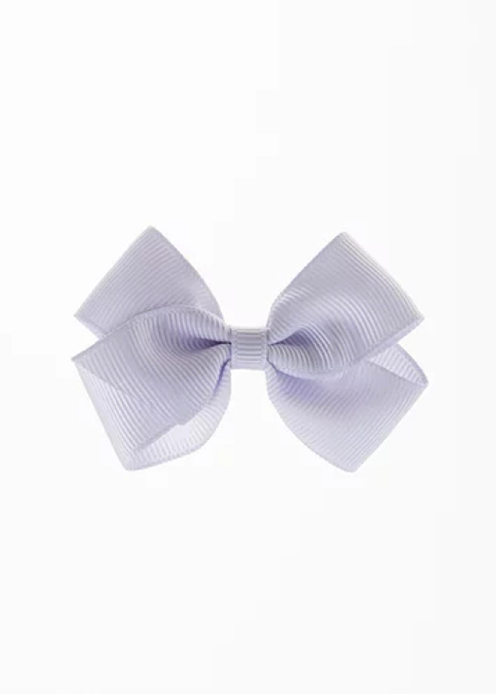 olilia Olilia Small London Bow (Lilac Mist)