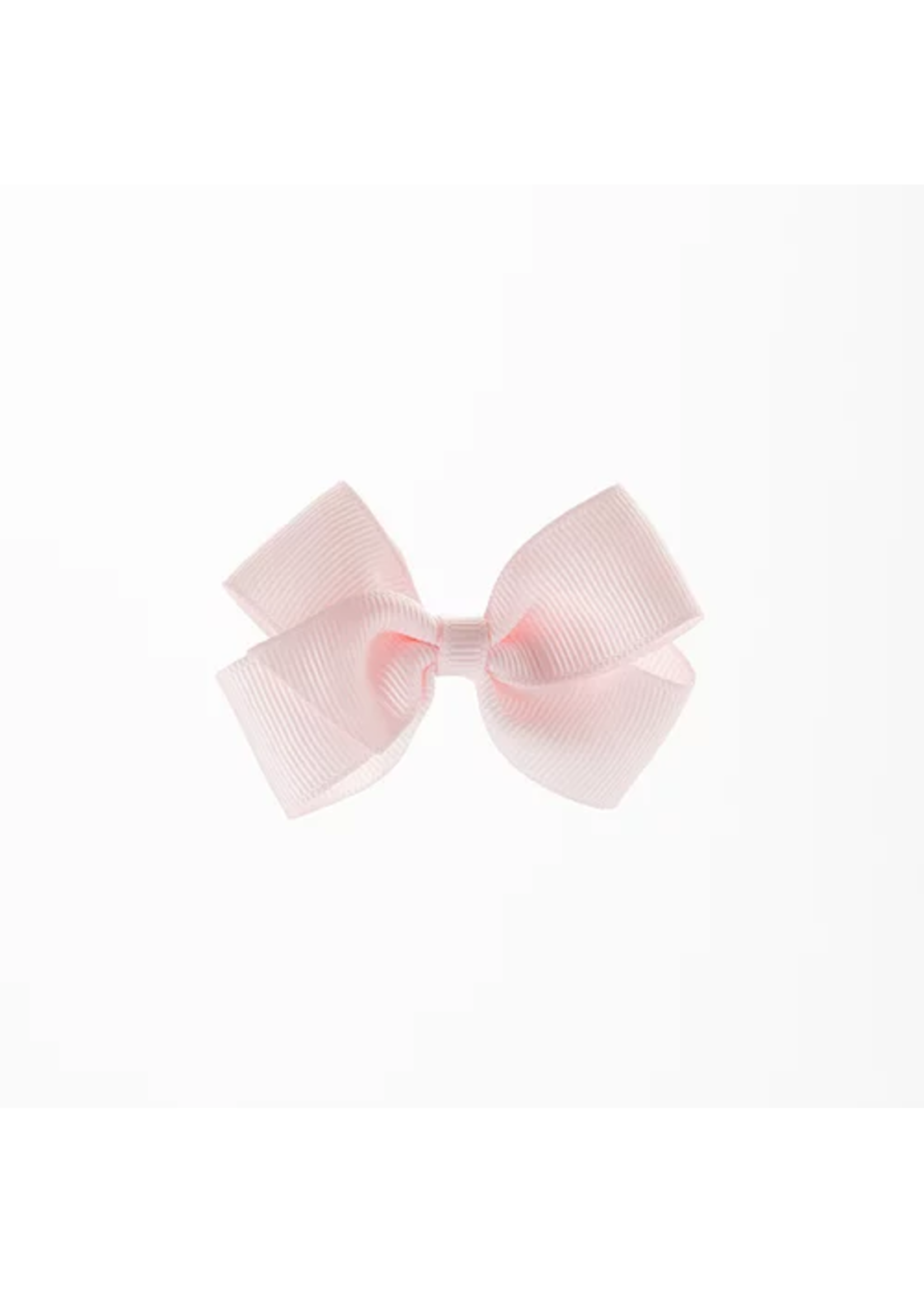 olilia Olilia Small London Bow (Powder Pink)