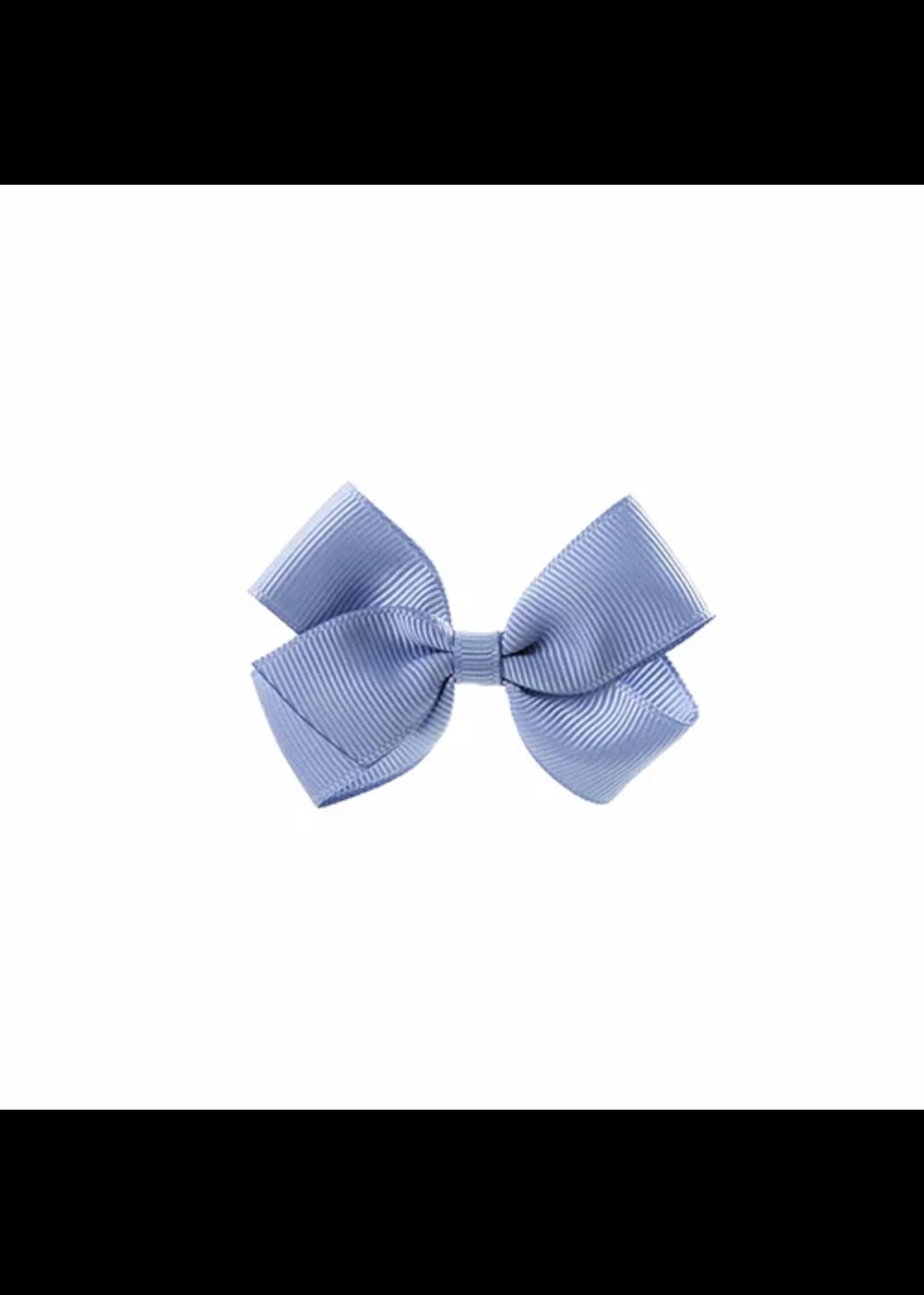 olilia Olilia Small London Bow (French Blue)