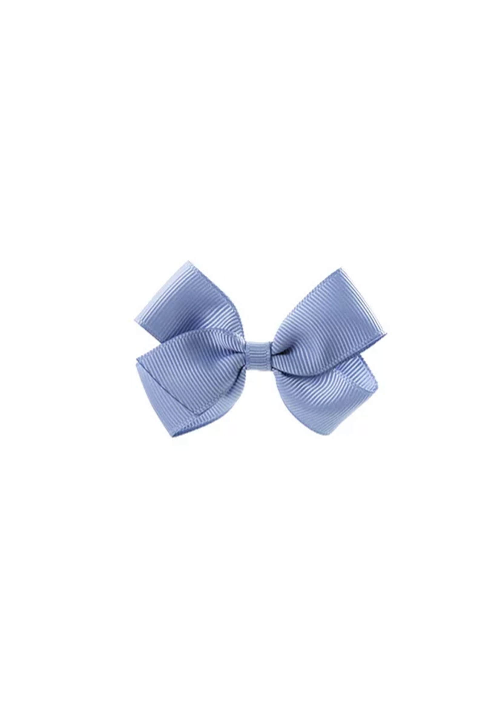 Olilia Small London Bow (French Blue)