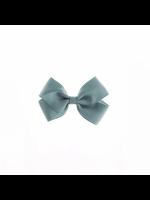 Olilia Small London Bow (Nile Blue)