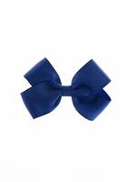 olilia Olilia Small London Bow (Cobalt)