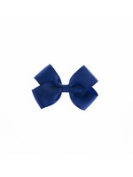Olilia Small London Bow (Cobalt)