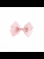 olilia Olilia Small London Bow (Pearl Pink)