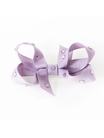 olilia Olilia Small Crystal Bow (Fresco)