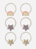 mimi&lula Mimi & Lula Rainbow Ponies