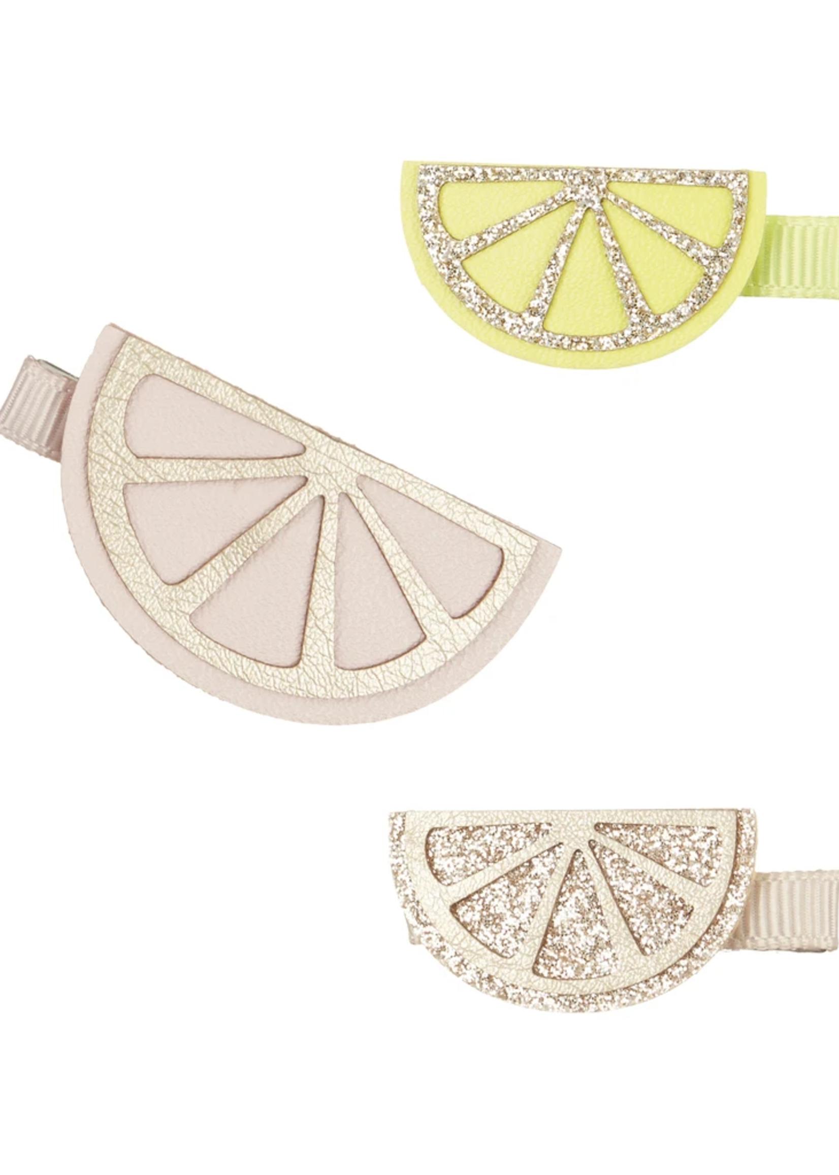mimi&lula Mimi & Lula Citrus Slice Clips