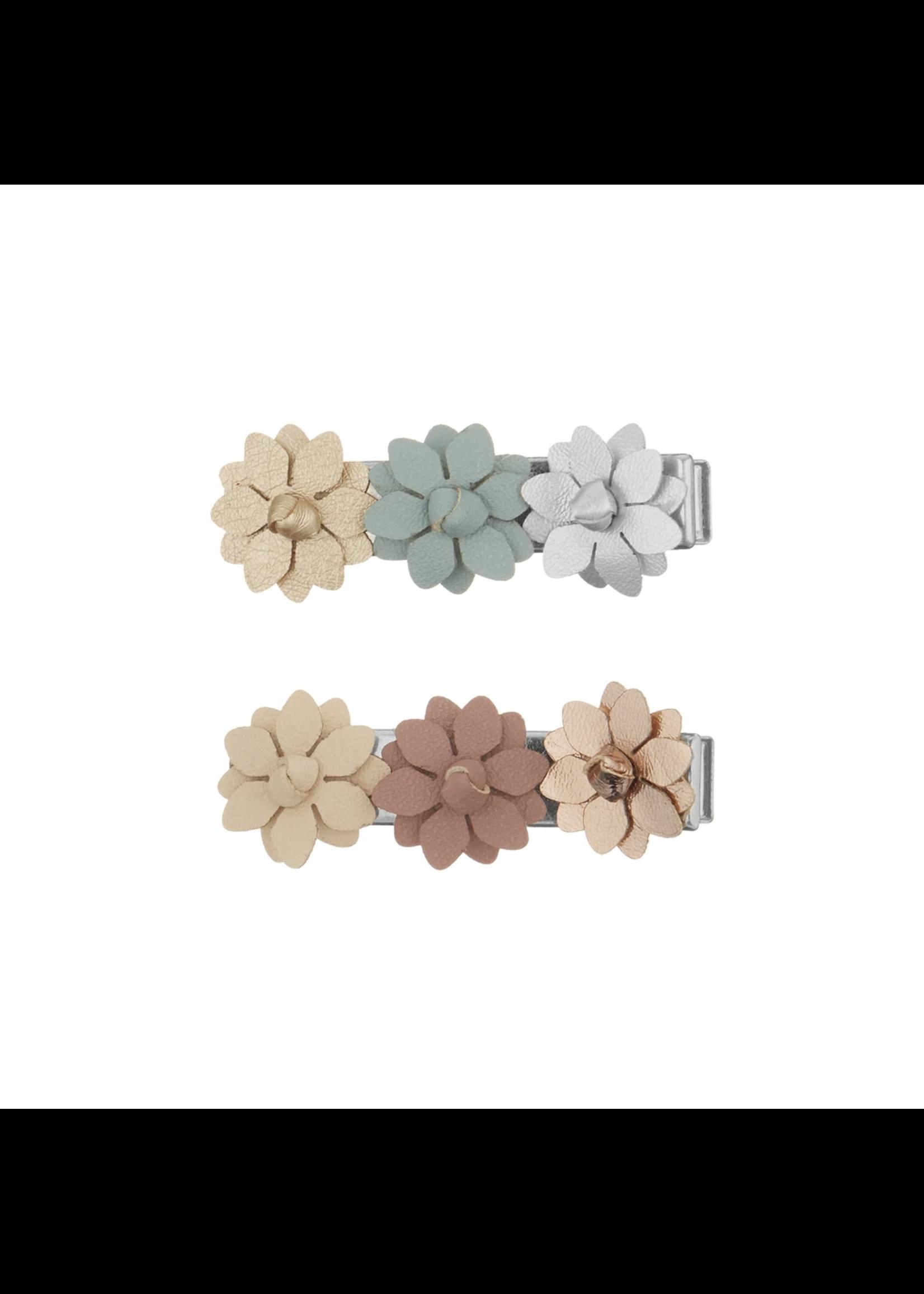 mimi&lula Mimi & Lula Bloom Floral Clips