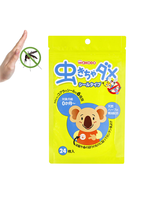 Wakodo Wakodo Insect Repellent Sticker