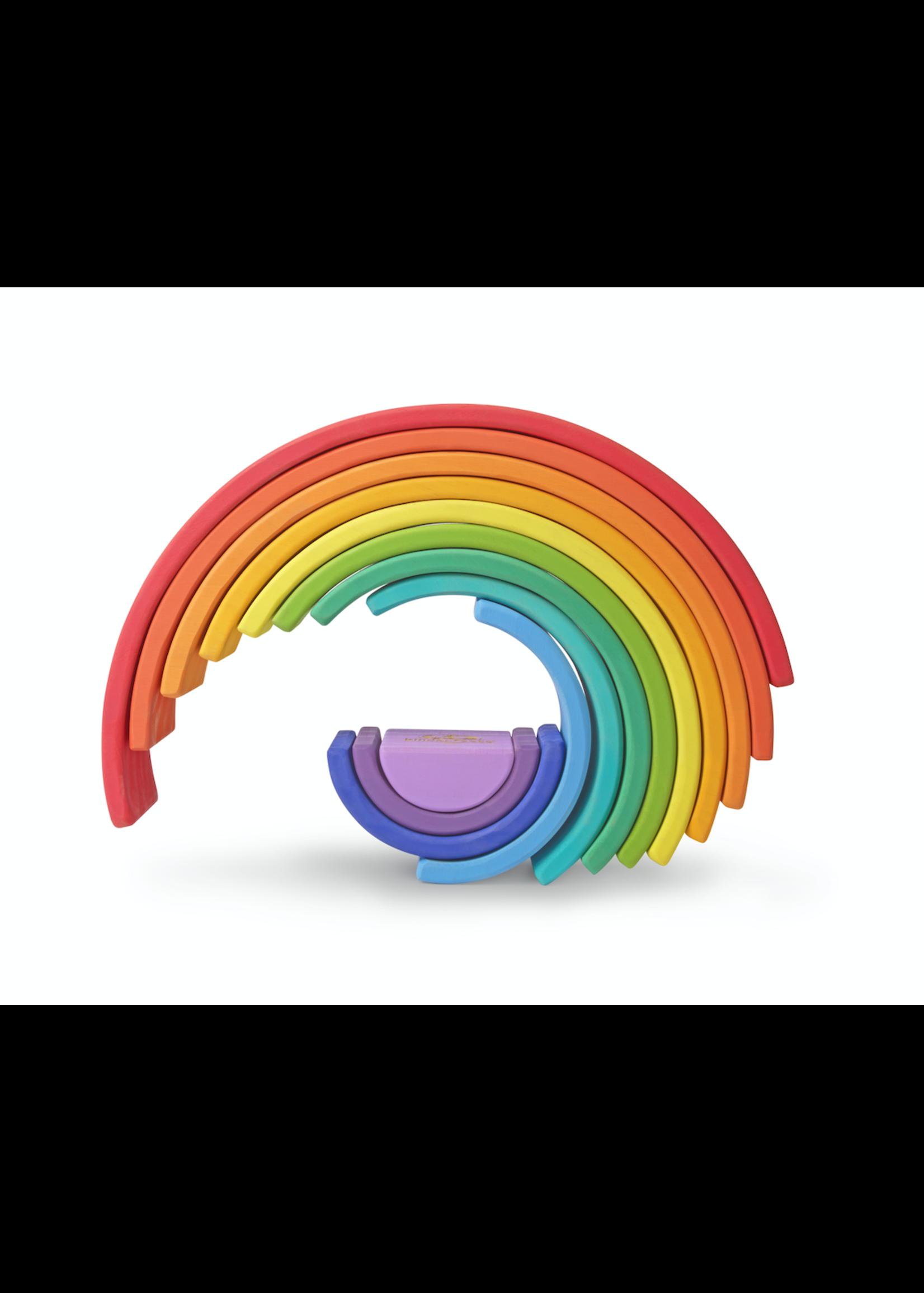 Kinderfeets Kinderfeets Arches Rainbow