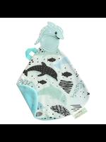 Malarkey Kids Munch-It Teething Blanket