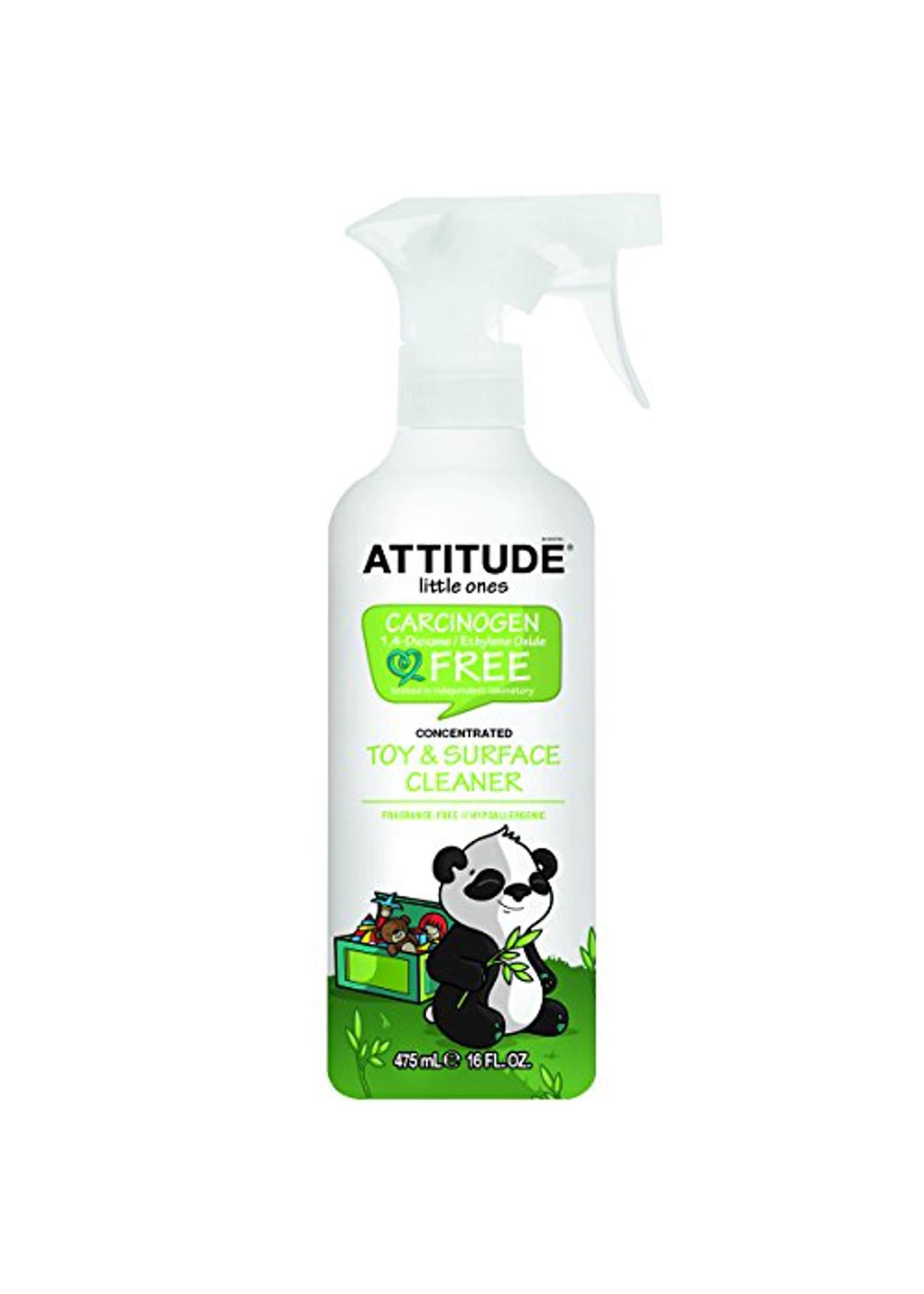 Attitude Attitude Toy & Surface Cleanser