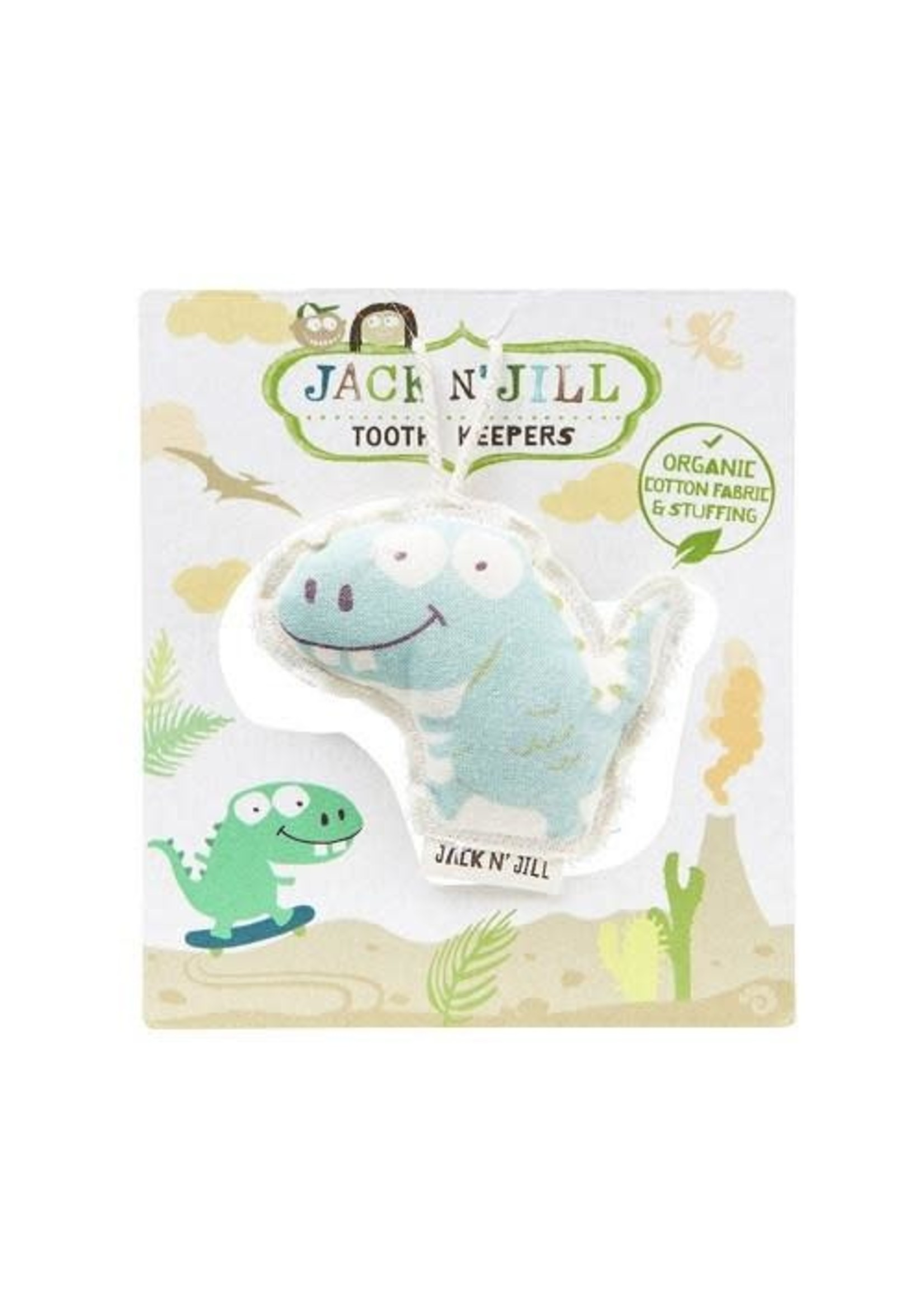 Jack N Jill Jack n Jill tooth keeper