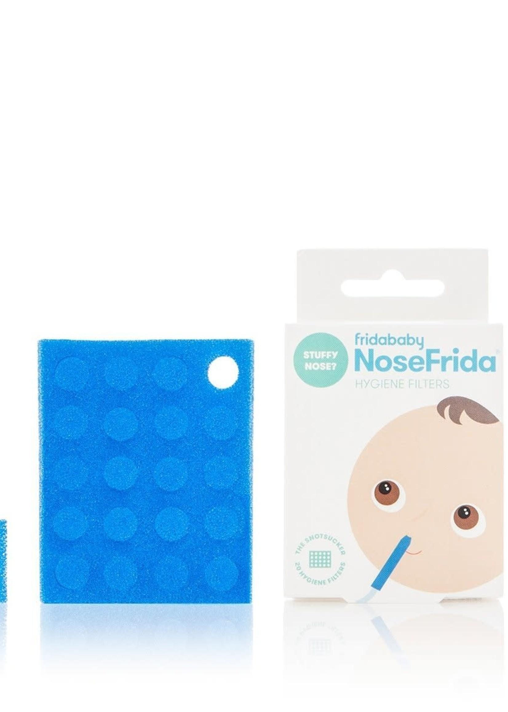 Fridababy nose frida filters