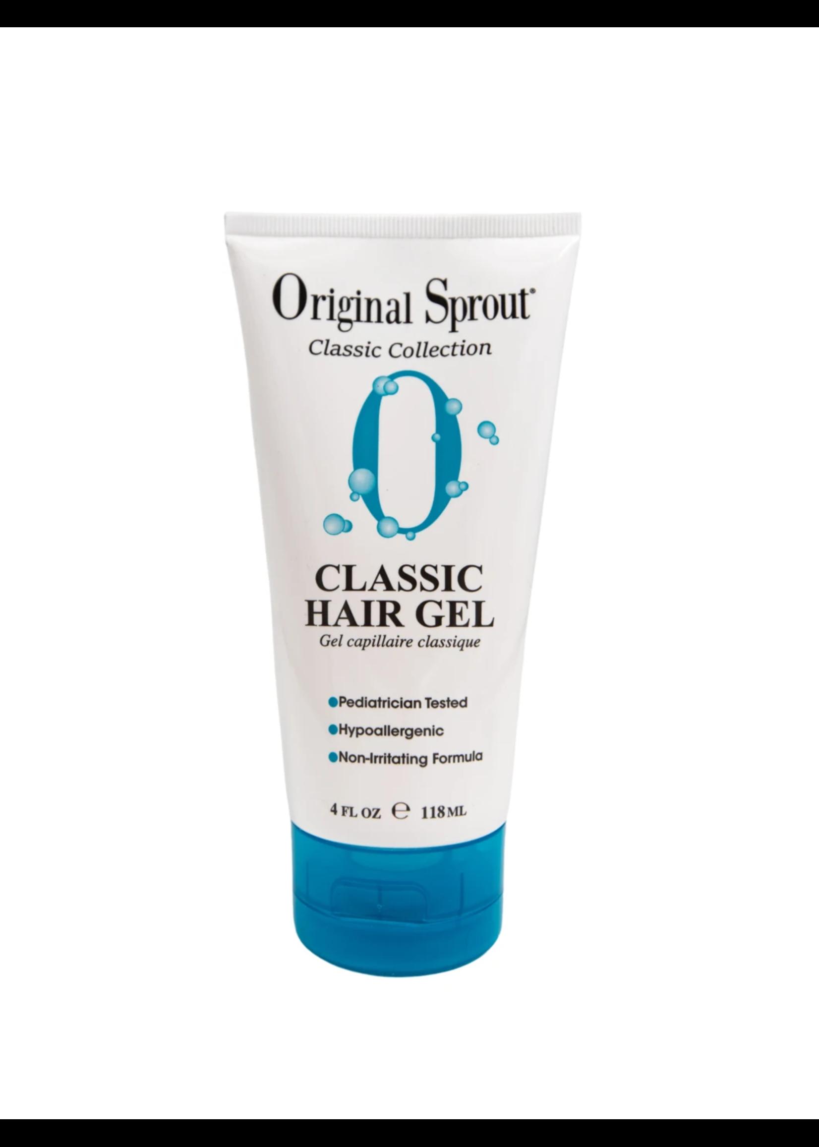 original sprout Original sprout natural hair gel-4oz