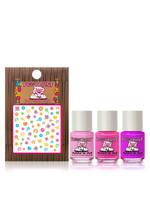Piggy Paint Piggy Paint Rainbow Party Set