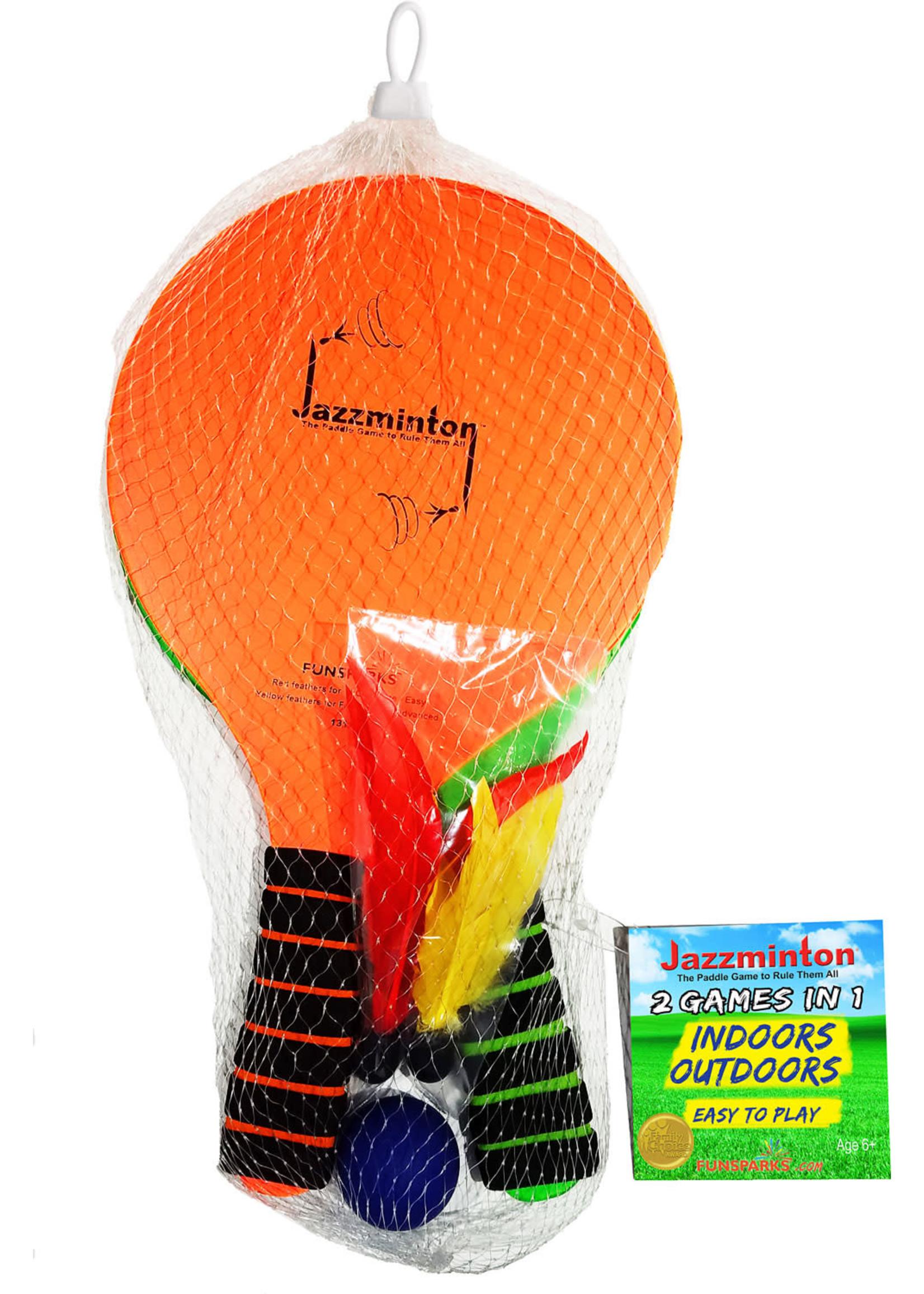 ToySense ToySense Jazzminton