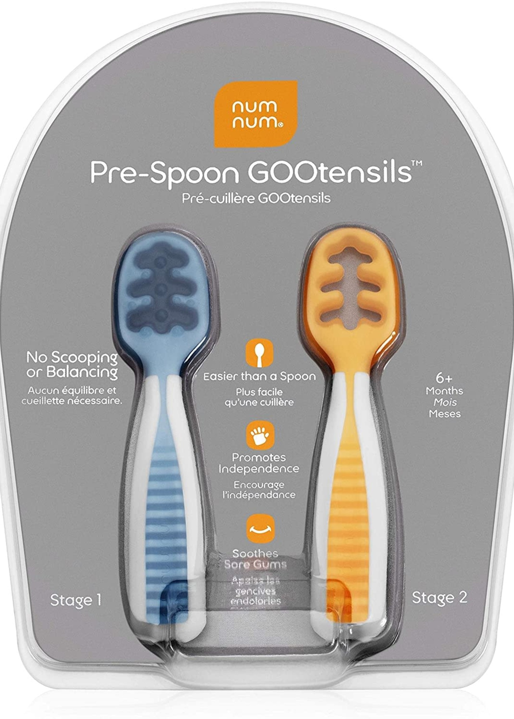 numnum Pre-spoon