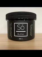 So Luxury So Luxury Face & Body Butter (250ml/8oz)