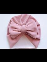 Baby Hood Baby Hood Giant Bow Turban (Assorted)