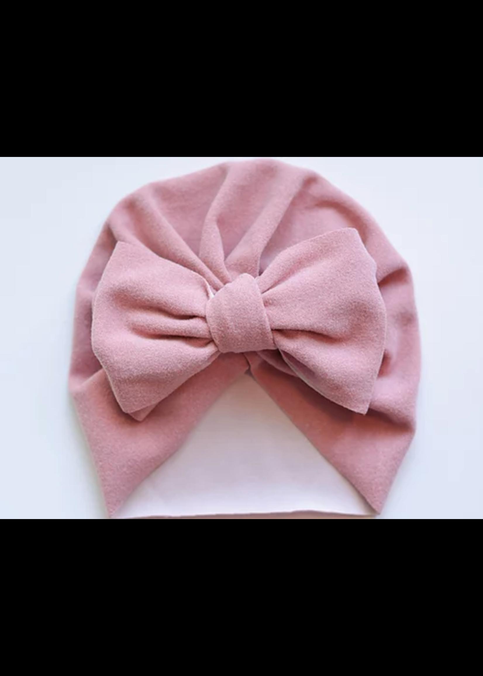Baby Hood Baby Hood Giant Bow Turban