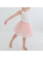 Bluish Bluish Celine Tutu (Pink)