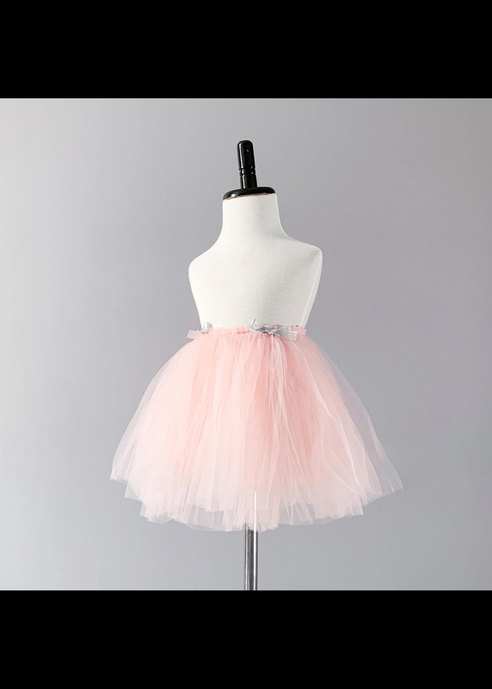 Bluish Bluish Hannah Tutu (Pink)