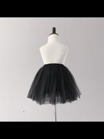 Bluish Bluish Celine Tutu (Black)