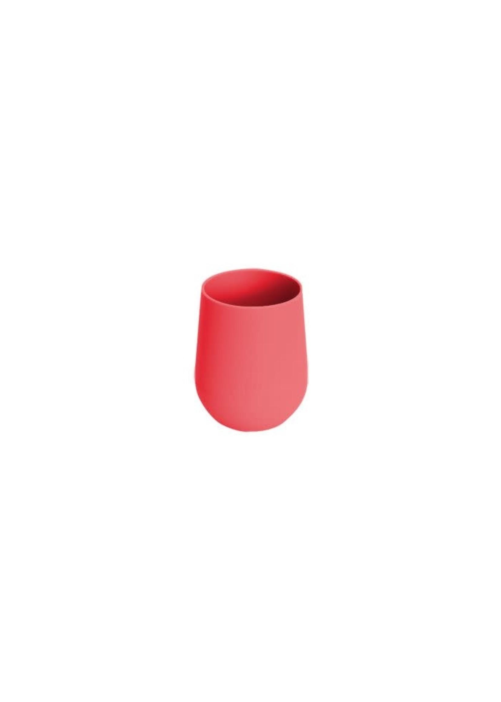 EZPZ ezpz Mini Cup (Coral)
