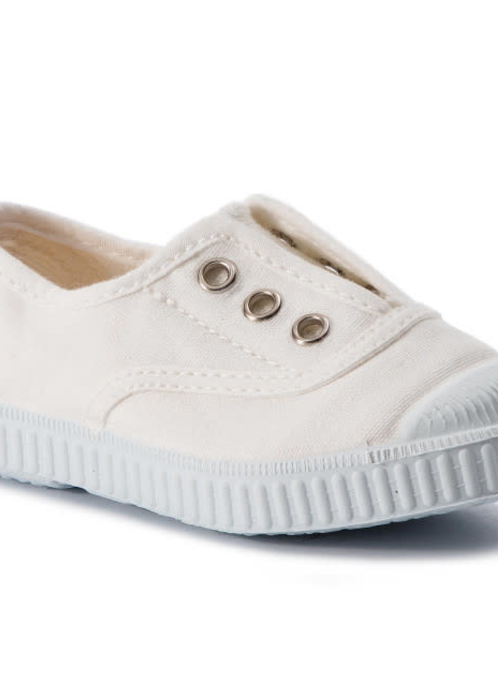 Cienta Cienta Toddler Sneakers (Blanco)