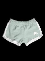 Whistle & Flute Whistle & Flute Running Shorts (Mint)