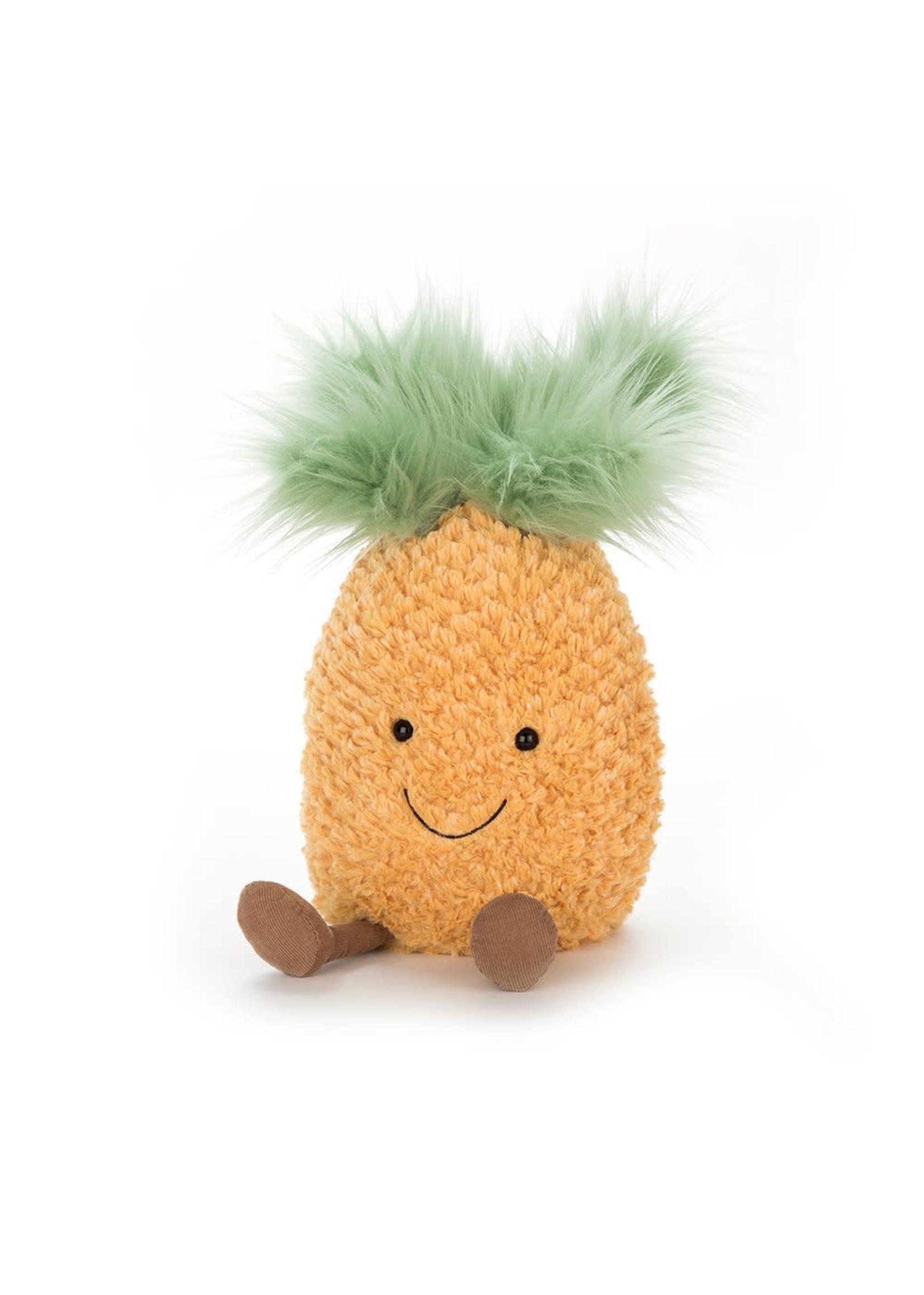 Jellycat JC Medium Amuseable Pineapple