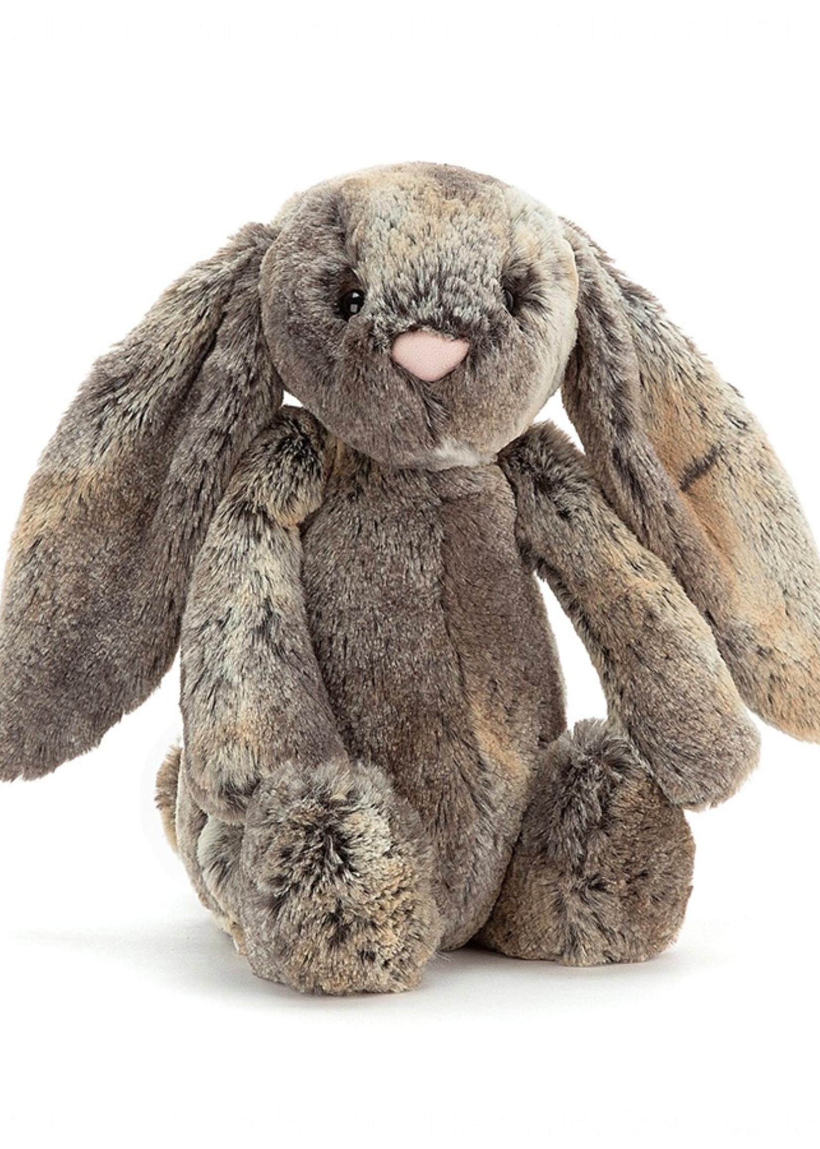 Jellycat JC Medium Woodland Babe Bunny